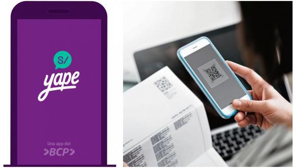 Yape del BCP espera llegar a los 2 millones de usuarios al cierre del año, así como liderar los pagos a través de códigos QR.