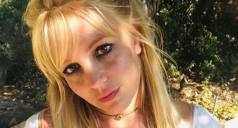 Britney Spears: Work of her provisional tutor ends on December 31 of this year