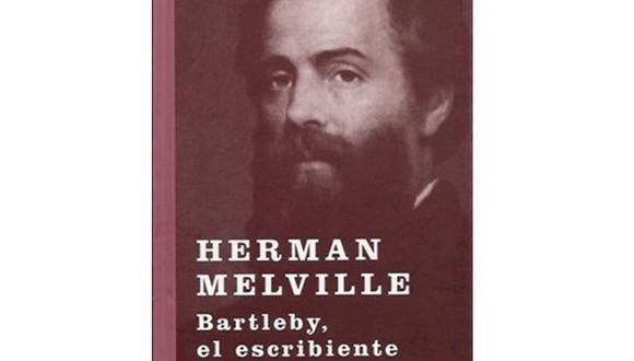 """Portada de """"Bartleby, el escribiente"""". (Foto: Internet)"""