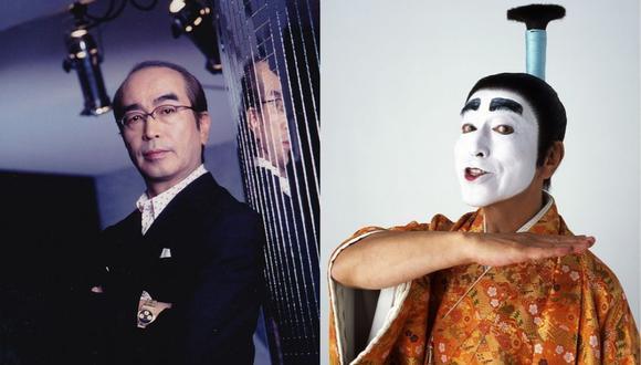 Ken Shimura muere a los 70 años. (Foto: Facebook)