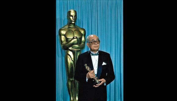 """Kurosawa ganó dos premios Óscar a mejor película extranjera, por """"Rashōmon"""" ( 1951 ) y """"Dersu Uzala"""" ( 1975 ). En 1990 se le concedió, además, un Óscar honorífico."""