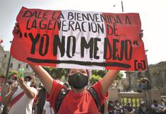 Un Perú que no existe más, por Ricardo Sifuentes