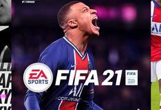 FIFA 21: trucos, secretos, consejos y más sobre el videojuego