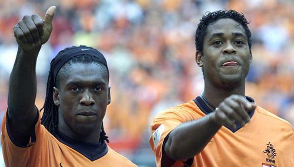 Los exseleccionados holandeses serán técnicos de Camerún rumbo al Mundial Qatar 2022. (Foto: Sport.es)