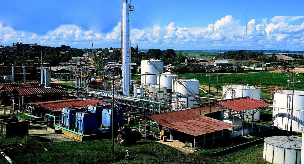 Maple ingresó a proceso concursal en Indecopi debido a la crisis de sus operaciones en Pucallpa (Foto: El Comercio).