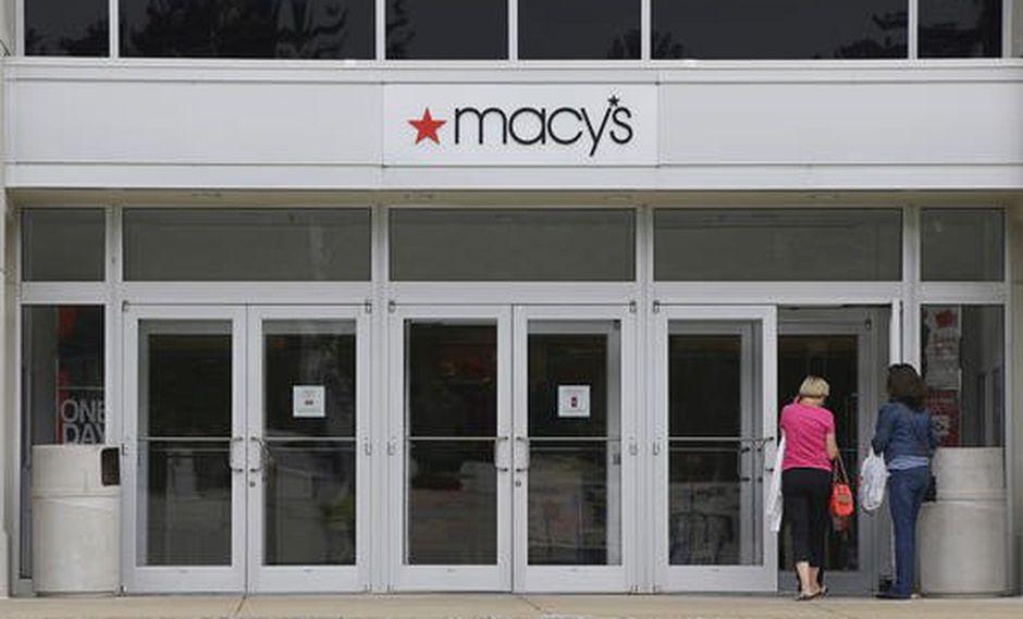 Macy's planea cerrar 100 tiendas en EE.UU. para el 2017