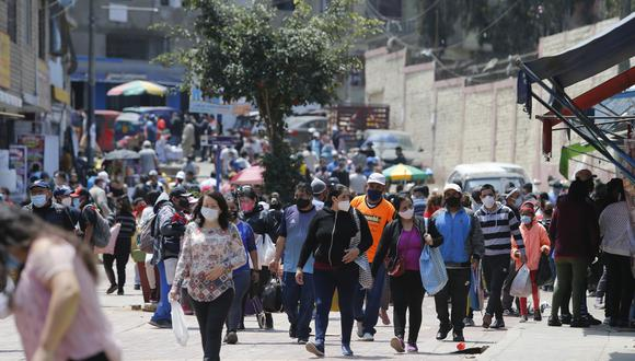 Lima registra un incremento de la temperatura en los últimos días. (Foto: Violeta Ayasta)