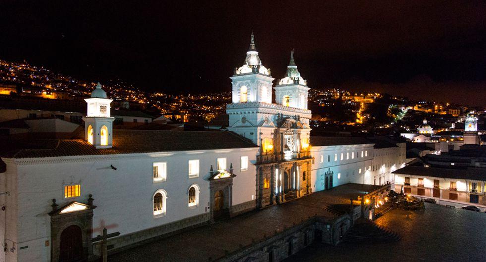 Visita Quito y sus siete destinos imperdibles - 1
