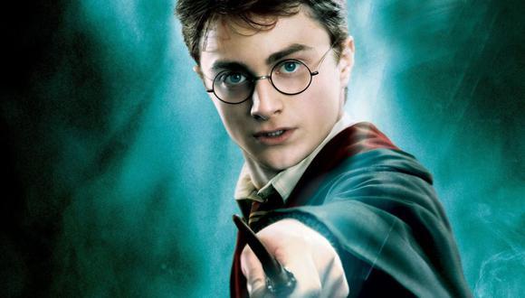 La de Harry Potter es una de las varitas más poderosas de la franquicia (Foto: Warner Bros.)