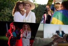 #Luimelia: elegimos 9 momentazos del final de la cuarta temporada