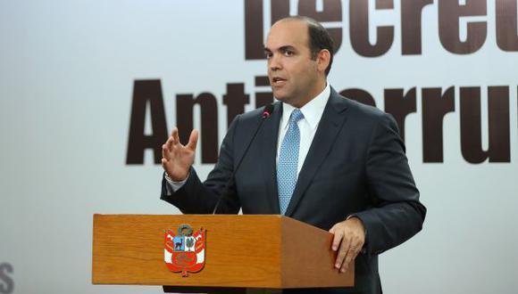 """""""Zavala, el destrabador"""", la columna de Enrique Pasquel"""