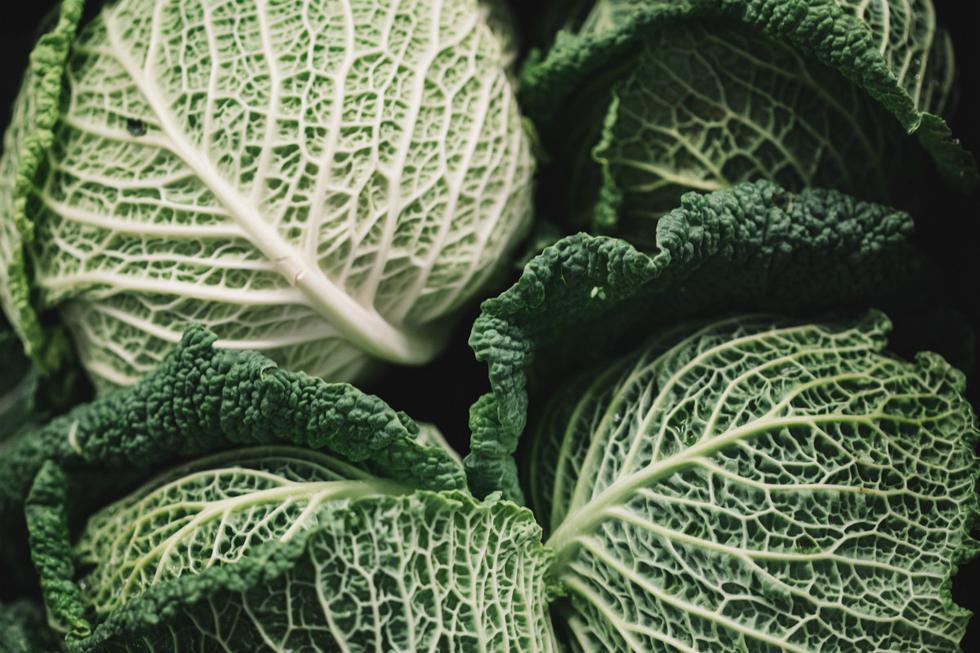 """Las verduras crucíferas como la <a href=""""https://mag.elcomercio.pe/recetas/recetas-con-col-para-disfrutar-en-el-almuerzo-mexico-espana-estados-unidos-eeuu-usa-nnda-nnni-noticia/""""><font color=""""blue"""">col</font></a> también son ricas en un compuesto que tiene azufre, en este caso glucosinolatos, que pueden aumentar el mal aliento. (Foto: Pexels)"""
