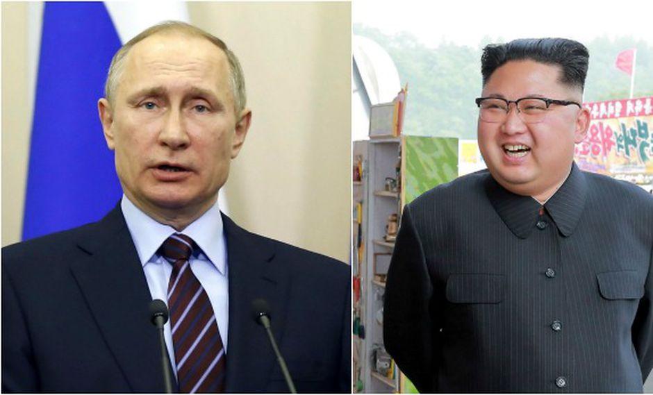 [BBC] ¿Cuáles son los vínculos entre Rusia y Corea del Norte?