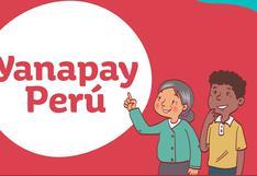Bono Yanapay de 350 soles: consulta en este LINK si lo podrás cobrar por Cuenta DNI