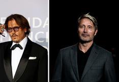 """""""Animales Fantásticos 3″: Mads Mikkelsen reemplazará a Johnny Depp como Grindelwald"""