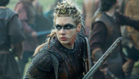 Vikings: 5 personajes que tuvieron un final apropiado y otros 5 que merecían algo más (Foto: History)
