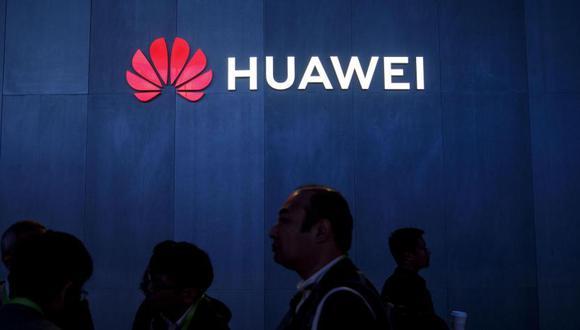 Previamente este año Huawei registró otros nombres para sus sistemas operativos, HongMeng y Ark OS. (Foto: Patrick T. Fallon / Bloomberg)