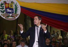 Venezuela envió nota de protesta a Francia porque su embajador en Caracas fue a recibir a Juan Guaidó