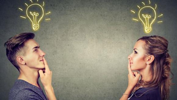No existe un cerebro masculino y uno femenino. (Foto: Getty)