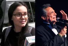 José José: Sarita rompe su silencio y responde así a la avalancha de críticas en su contra