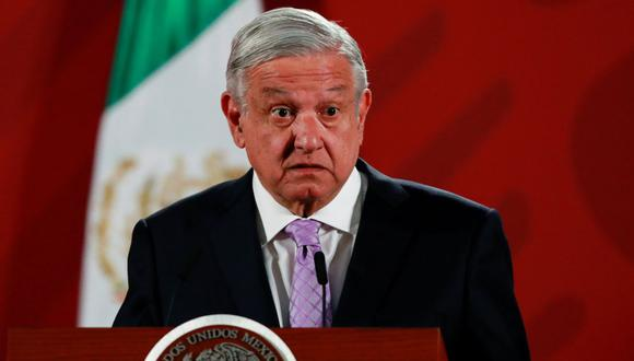 México todavía se encuentra en las primeras etapas de la pandemia de coronavirus, por lo que el distanciamiento social aún no está en vigor. (Foto: Reuters)