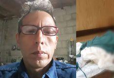 Intento de feminicidio en Tocache: vigilante balea a su pareja dentro de instituto