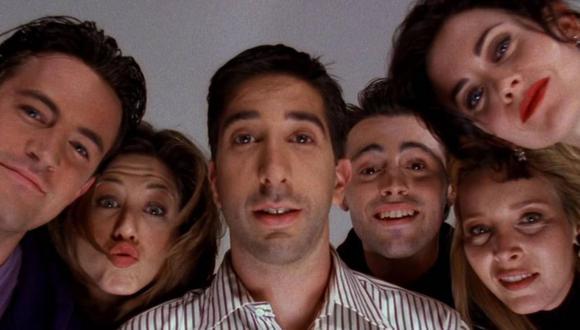 """""""Friends: The Reunion"""" confirmó a los invitados de su programa especial este 27 de mayo. (Foto: NBC)"""