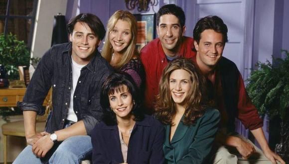 """""""Friends"""" ya no está disponible en Netflix desde este 1 de enero de 2021. (Foto: CBS)"""