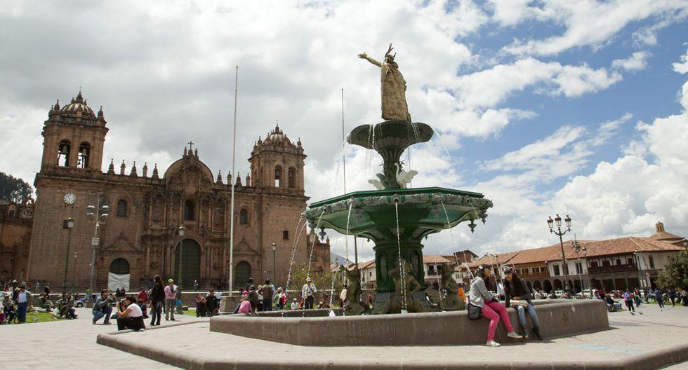 La construcción de la catedral empezó en 1560. Abre a diario de 10 a.m. a 6 p.m. (Foto: Alfonso Zavala / PromPerú)