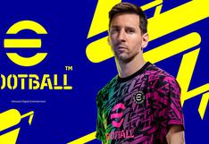 eFootball 2022 | Todo lo que se sabe del videojuego gratuito que reemplazará a PES