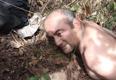 Colombia pone en jaque al Clan del Golfo con la captura de 'Otoniel', el narco más buscado