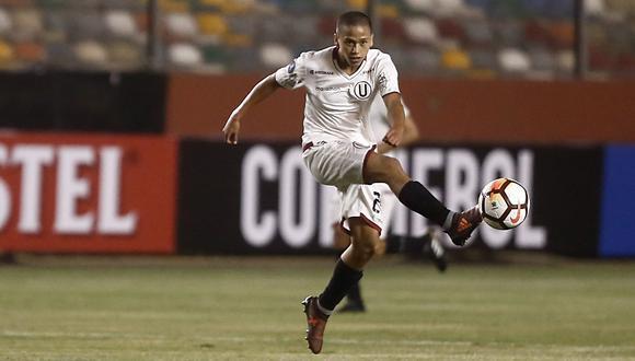 Facebook: Paulo de la Cruz y su opinión tras eliminación de Libertadores. (Foto: AFP)