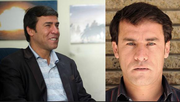Shah Marai, el fotógrafo de la AFP muerto en el doble atentado en Kabul. (AFP).
