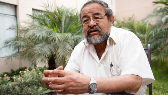Día del Arqueólogo: distinguirán a Luis Lumbreras y Walter Alva