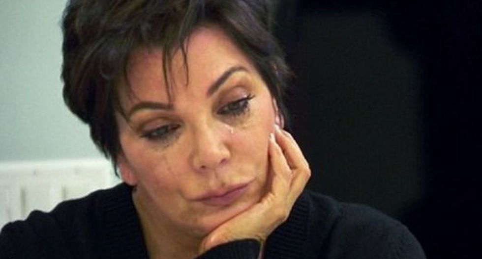 Kris Jenner intentó solucionar la situación actual de las hermanas, pero no tuvo éxito.
