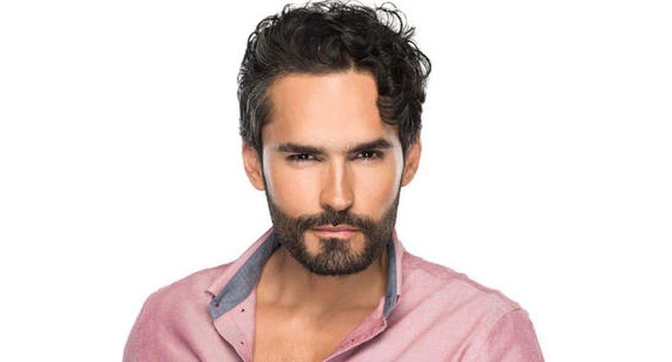 Fabián Ríos se siente agradecido con 'Albeiro', el personaje que ha interpretado desde el 2008 y lo ha llenado de muchas satisfacciones a lo largo de las cinco temporadas de la serie (Foto: Telemundo)