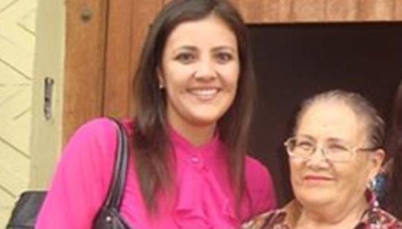 Arequipa: velan a abuela de Yamila Osorio en Camaná