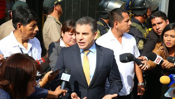 La congresista Vilcatoma señaló que el fiscal Vela habría demorado en tramitar la denuncia penal que interpuso contra Marcelo Odebrecht. (Foto: Andina)