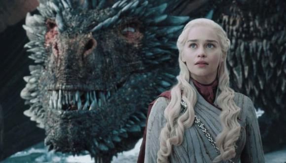 """HBO trabaja en tres nuevos proyectos derivados de """"Game of Thrones"""". (Foto: HBO)"""