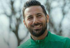 Pizarro luchará con Bremen por la permanencia: club alemán le renovó contrato por 6 días