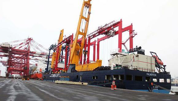 BCP: El Perú tendría ligero superávit comercial en el 2014