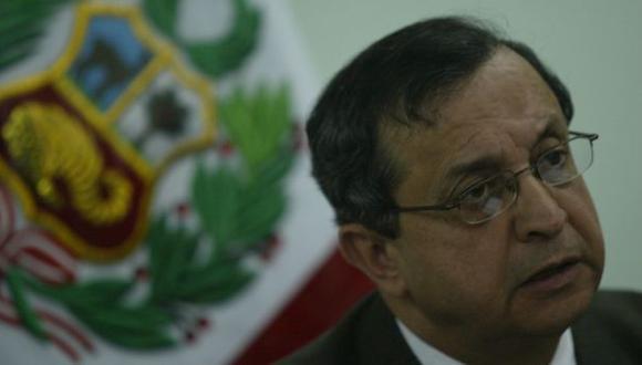 Asamblea Nacional de Rectores denunciará a Daniel Mora