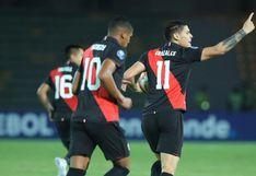 Perú sigue en carrera en el Preolímpico 2020: derrotó 3-2 a Paraguay en la tercera fecha del certamen | VIDEO