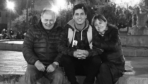 Coco Maggio relató que su padre siempre priorizó el bienestar de sus hijos. (Fotos: Instagram / @cocomaggio).