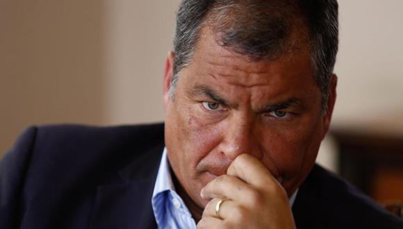 Ecuador espera resultados de elecciones que servirán de termómetro para Rafael Correa. (EFE)