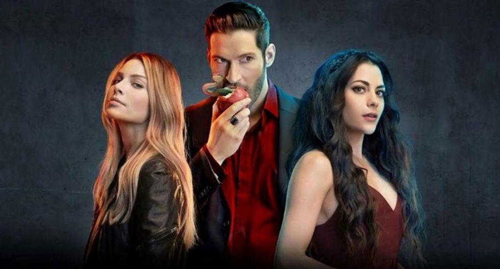 "¿""Lucifer"" tendrá temporada 6? (Foto: Netflix)"