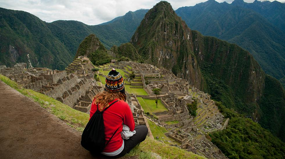 Instagram: Las mejores fotos de los viajeros en Machu Picchu - 1