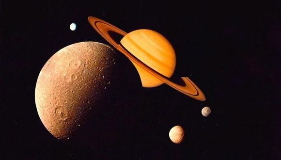 Entre 2010 y 2011, surgió un punto caliente en zona invernal de la luna de Satruno Titán en el que, al mismo tiempo, se fueron acumulando gases raros. (Foto: Pezibear en pixabay.com / Bajo licencia Creative Commons)
