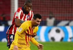 Ver Barcelona vs Atlético de Madrid en vivo por internet online en directo