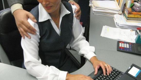 El 27 de febrero se conmemora el Día de la Lucha contra el hostigamiento sexual en el ámbito laboral. (Foto: GEC)